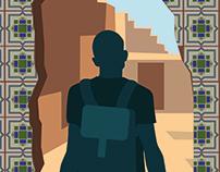 The return Inspired by the novel of Hisham Matar