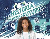 EDHC: História que Muda o Futuro