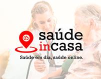 Social Media - Saúde In Casa