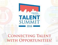 Talent Summit 2016