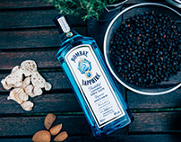Bombay Sapphire Experience