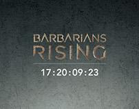History - Barbarians Rising