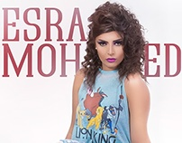 Esraa Abdelfattah Photosession