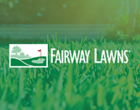 Fairway Lawns Website