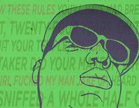 10 Crack Commandments - translated for business