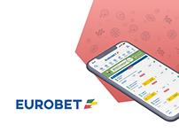 Ux/UI - Eurobet