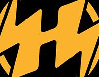 Heidel Electrical - Logo & Business Cards