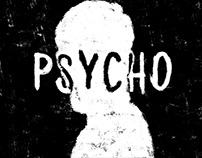Psycho / Title Sequence
