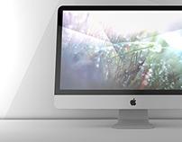 iMac Renderings