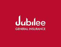 Jubilee General Ecommerce Website Design