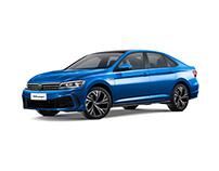 Volkswagen Jetta facelift 2022