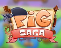 Pig SAGA