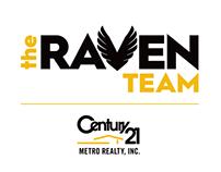 Century 21 Metro Realty, Inc./The Raven Team
