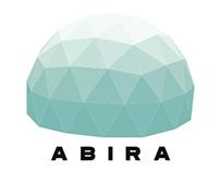 Abira Logo Design