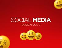 Social Media Banner Design Vol 2