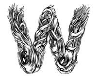 """Amoeba Type """"W"""""""