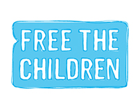 Free The Children 20th Anniversary Brochure