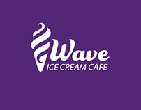 Wave Ice cream cafe