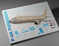 Boeing UK Infographics