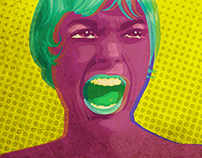 Pop Art Movies