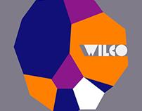 T-shirt Designs: Wilco