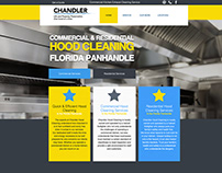 Chandler Hood Cleaning
