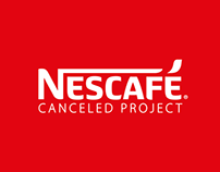 Nescafe Canceled Project