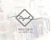 Daph  - Make up & Accessories