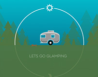 MOTION: Let's Go Glamping