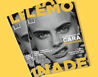 Revista LEMONADE