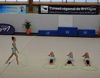 Vidéo - Championnat régional Betton