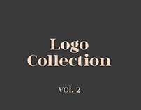 Logos & Marks collection. Vol. 2