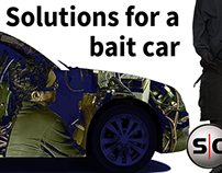 Solutions for Creating a Bait Car