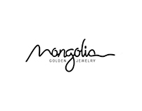 Mongolia Golden Jewelry