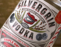 Silvergrin Vodka
