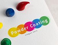 Powder Coating [Logo]