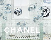 Chanel, Amsterdam. MVRDV.