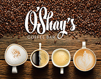 O'Shay's Coffee Bar