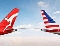Qantas / American Airlines partnership