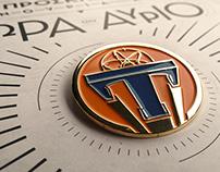 Tomorrowland / Greek Official Invitation