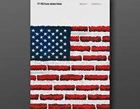 Rhetoric Image - Global Issues