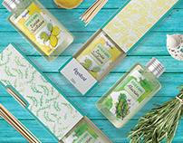 Difusores de Aromas Revitart - Farmácias Associadas