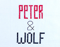 Peter & the Wolf Posters