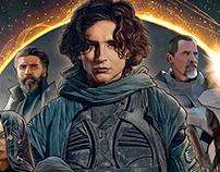 'Dune' poster