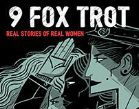 9 Foxtrot Book
