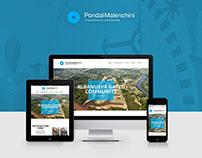 Pondal Malenchini Landplanning & Architecture