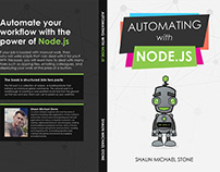 Automating with Node.js Book