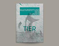 Kulturstiftung des Bundes – Magazin No. 23