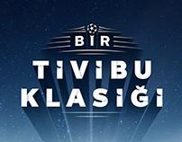 Tivibu Şampiyonlar Ligi // TVC