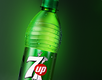 7UP CG